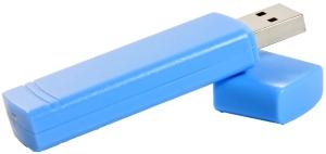 USB Transponderleser