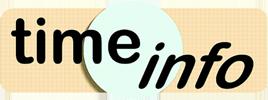 TimeInfo Zeitefassungssoftware